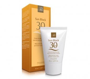 Sun Block SPF 30