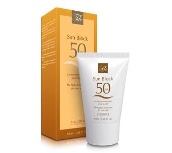 Sun Block SPF 50