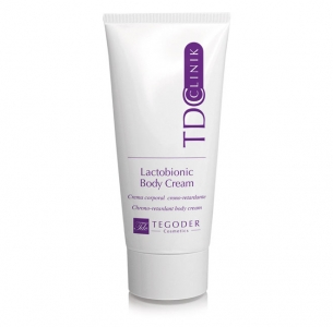 Lactobionic Body Cream