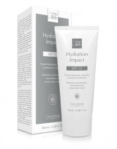 Hydration Impact SPF 15