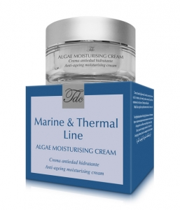 Algae Moisturising Cream