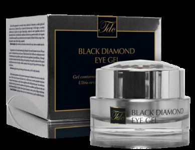Black Diamond Eye Gel