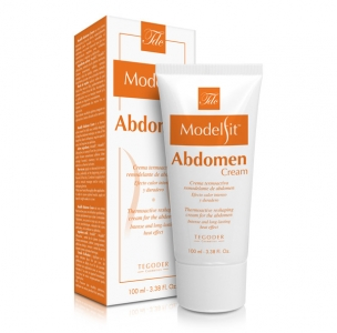 Modelfit™ Abdomen Cream