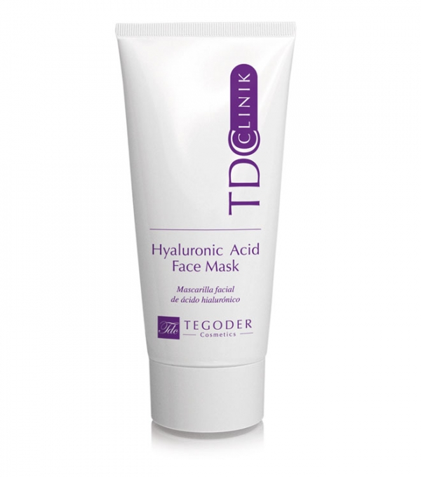 Hyaluronic Acid Face Mask