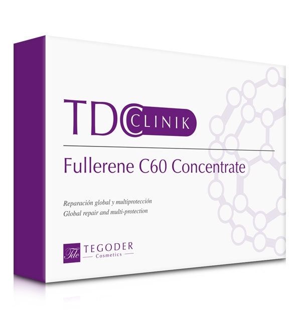 Fullerene C60 Concentrate